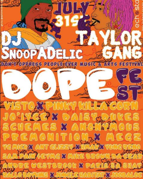 Dopefest
