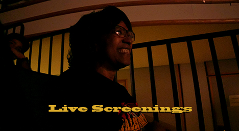 Live-Screenings